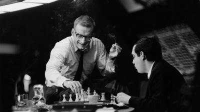 Stanley Kubrick Explains How Chess Can Make You a Better Director