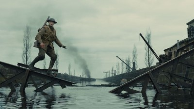 Roger Deakins Breaking Down His Best Films is a Masterclass in Cinematography