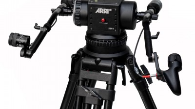 ARRI Launches New Remote Head That's a Real Gamechanger