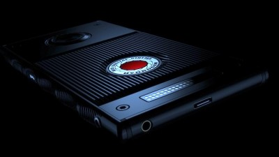 RED Announces More Hydrogen Smartphone Specs, Keeps the Headphone Jack