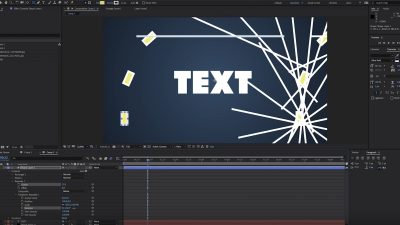 10 (More) Techniques That Will Turn You into an After Effects Rock Star