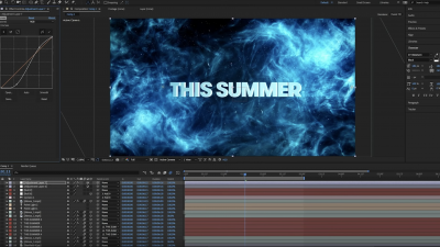 10 Techniques That Will Turn You into a Rock Star in After Effects