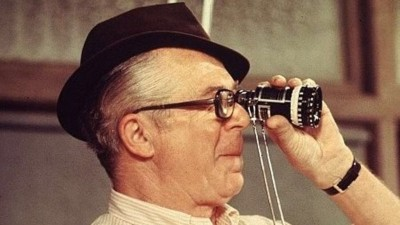 Watch: Is Billy Wilder the Best Screenwriter of All Time?
