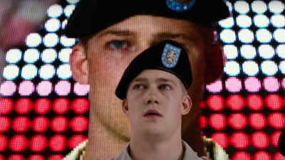 Ang Lee on 'Billy Lynn's Halftime Walk': Shooting 120 FPS was Like 'Making Love to Movies'
