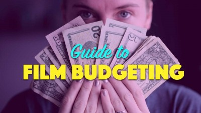 The Ultimate Film Budgeting Guide [FREE Film Budget Template]