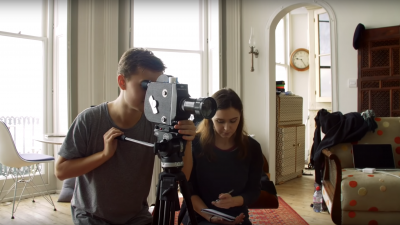 10 Things You Should Know When You First Start Out in Filmmaking