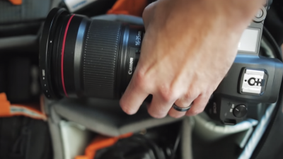 5 Big No-No's to Avoid When Shooting B-Roll