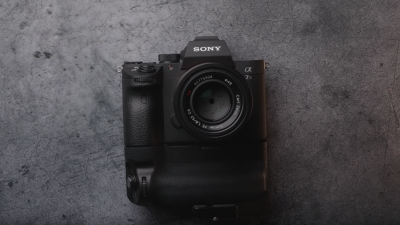 10 Things You Should Do to Your New Camera Before You Shoot
