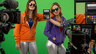 Balance Your Color Faster Than Ever with X-Rite's New i1 Filmmaker Kit and Color Checker Video