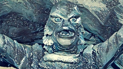 Why Do We Feel Sympathy for Revolting Horror Film Monsters?