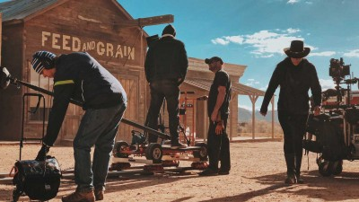 Film Crew Positions And Why All Jobs on a Movie Set Matter