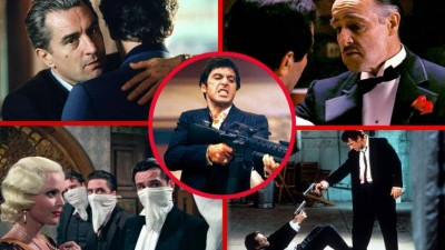 Unlocking the Crime and Gangster Genre in Film and TV