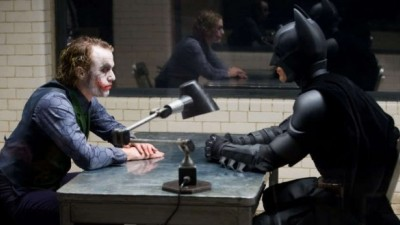 How Did 'Heat' Inspire Nolan to Make Gotham a Character in 'The Dark Knight'?