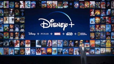 Every Movie and TV Show Coming to Disney+ (So far)