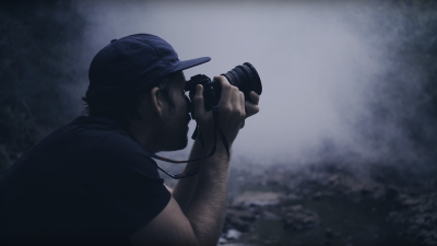 This $60 Household Item Will Help You Create Tons of Fog for Your Next Film Project