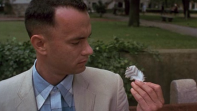 What Does the Feather Mean in 'Forrest Gump'?