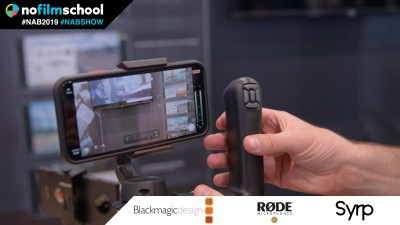 FiLMic Pro Announces Movi Integration & Brand New Field Recorder App
