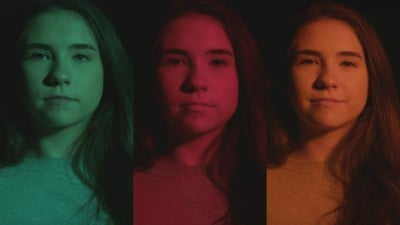 These Tests Show You What Faces Look Like with Different Lights and Lenses