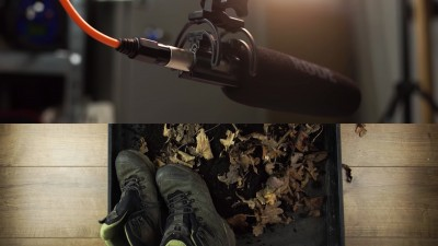 A Step-by-Step Guide on Recording Better Foley Footsteps