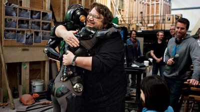 Guillermo Del Toro on Writing, Directing and the Essence of Being