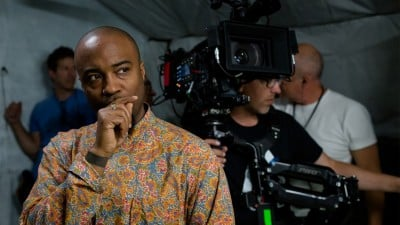 How to Choose a Lens (and Why) According to DP Bradford Young