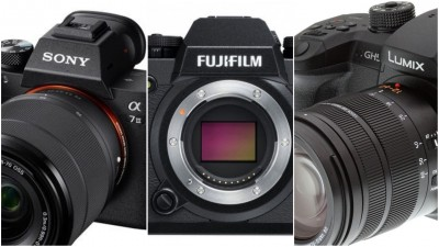 How to Start Your Own Netflix & Why You Should Buy a Still Camera Over Video [PODCAST]