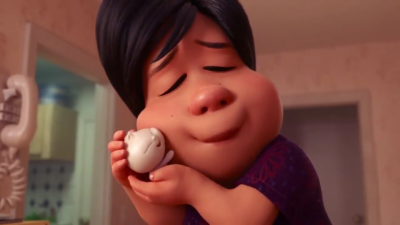 5 Tips From the Creators of Pixar's 'Bao' on How to Perfect an Animated Short