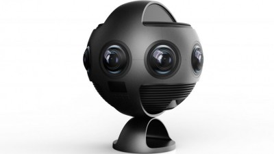 Insta360 Goes to 11K with Its New Immersive Rig