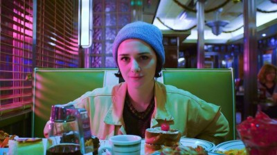 How 'Like Me' Used Psychedelic Imagery (and the words of Guillermo del Toro) to Explore Loneliness
