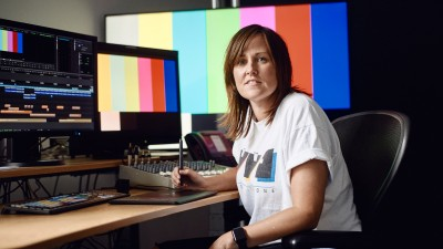 """""""When I Started, There Weren't Many Female Editors"""": How This Editor Began an Award-Winning Film and TV Career"""