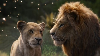 'Lion King' VFX Company Has Closed - Here's Why