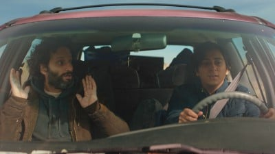 Hitting 'The Long Dumb Road' with Hannah Fidell, Jason Mantzoukas & Tony Revolori