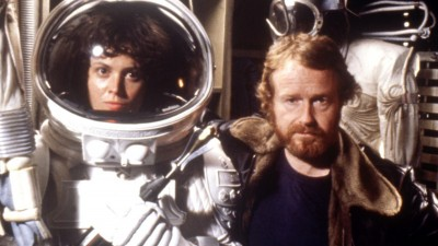 Watch: Ridley Scott Teaches Us How to Cover a Dialogue Scene