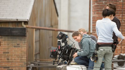How to Become a Sundance Worthy Documentary Cinematographer