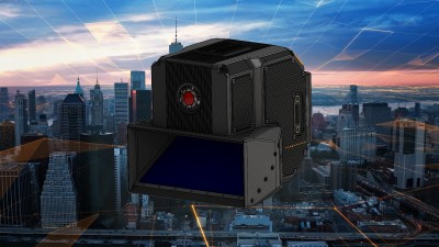 RED Teams with Lucid for a 3D Camera That Will Deliver in Its New H4V Format