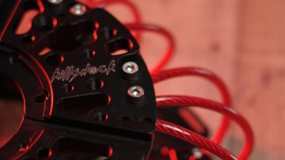 Stabilize Your Car Work with the Affordable Killshock From Kessler