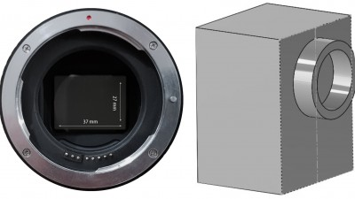 A Small Company Pivots to Deliver First 8K Global Shutter Cinema Camera