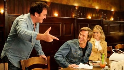 How Did Tarantino Write 'Once Upon a Time in Hollywood'?