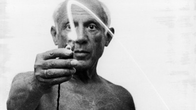 What Picasso Can Teach Us About Being Filmmakers