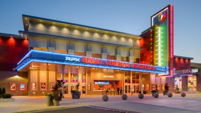 Global Movie Exhibition Consolidates as Cineworld Closes Deal for Regal Entertainment Group
