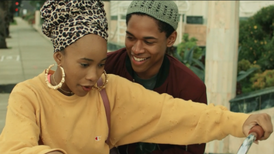 How 'Jinn' Used In-Camera Filters and Color to Illuminate a Coming-of-Age Story