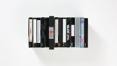 Watch: 'My Dead Dad's Porno Tapes' is One of the Best Documentary Shorts of the Year