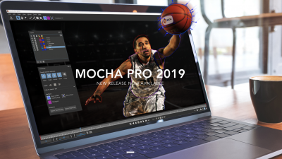 Say Hello (and Get Upgraded) to Mocha Pro 2019