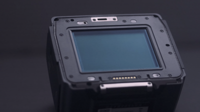 Indie IMAX: Medium Format Anamorphic With Hasselblad's H6D-100C