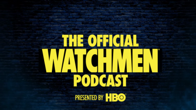A New 'Watchmen' Podcast Coming From Damon Lindelof and Craig Mazin