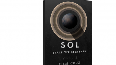 Get the New SOL Space VFX Library for only $5 for the Next 24 Hours