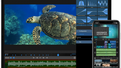 LumaFusion 2.2 Adds XML Export Support for Final Cut Pro X