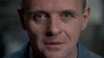 A Lesson from Lecter: How to Establish Dominance by Using Eyelines & Framing