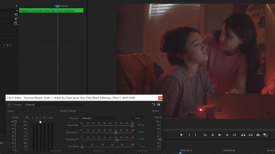Five Adobe Premiere Audio Effects That Will Make Your Videos Sound Great