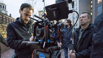 A Look Into How the Sony a7S II Was Used to Shoot a Hollywood Feature
